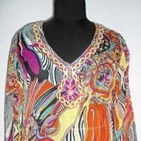 Beachwear Trendy Tunics