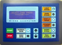 Mto Based Drycleaning Machine Controller
