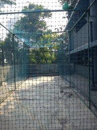 Cricket Net Installation Services