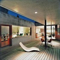 Concrete Prefabricate House