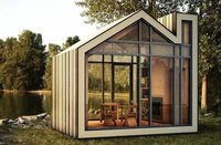 Small Prefabricated Bunkie