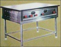 Dosa And Chapati Making Hot Plate