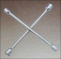 Normal Cross Wheel Spanners (Gt-2000)