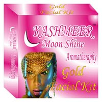 Gold Facial Kit