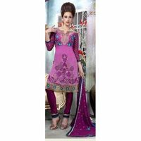 Beautiful Embroidery Suit