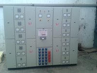 Power Control Panel Boards