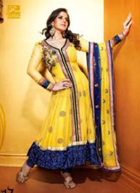 Bollywood Trendy Anarkali Dress