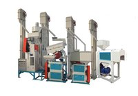 Artificial Rice Mill Machine