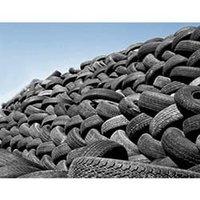 Tyre Rubber Scraps