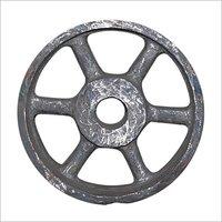 Gear Wheel Castings