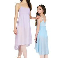 Girls Camisole Dresses