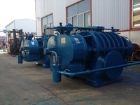 Large Capacity Power Plant Roots Blower