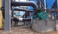Coal Gasifier System Roots Blower