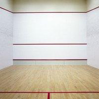 Squash Flooring