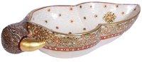 Marble Designer Bowl