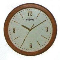 Durable Wooden Clock