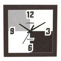 Modern Design Wooden Clock