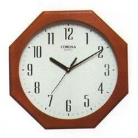 Attractive Wooden Clock