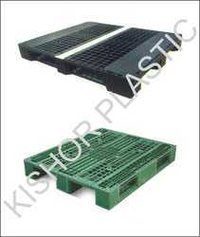 Plastic Injection Moulded Pallet