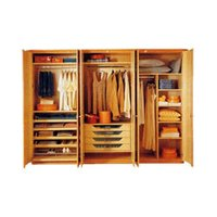 Termite Proof Wardrobe