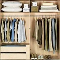 Attractive Wardrobe