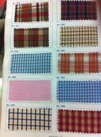 Elegant School Uniform Fabric