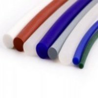 Industrial Silicone Power Cords