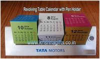 Revolving Calendars