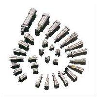 Diesel Fuel Injection Pump Parts