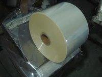PVC Heat Shrink Film