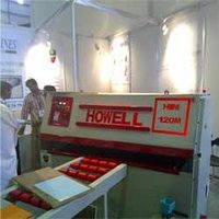Instant Lamination Pressing Machine