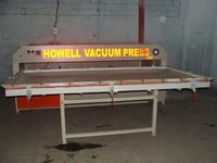 Heavy Duty Vacuum Press