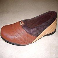 Designer Flat Belly Shoes