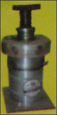 Hydraulic Steel Jack