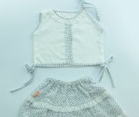 Baby Cotton Designer Suits