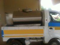 Automatic Milk Dispenser