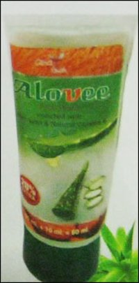 Allovee Face Wash