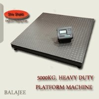 Weight Scale and Weighing Machine