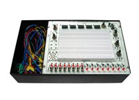 Power Project Board Trainer