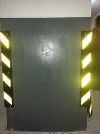 Corner Guard with Reflective sticker