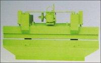 C Type Hydraulic Sheet Bending Machine