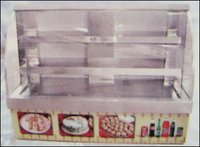 Sweets And Bakery Display Counter (Mr005)