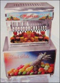 Soda Maker Machine (14+2 Flavor)