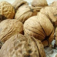Walnuts Whole