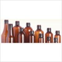 Syrup Plastic Bottle
