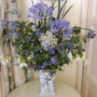 Agapanthus Flower Bouquets