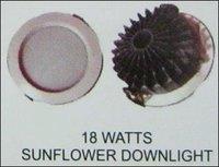 Sunflower Led Downlight