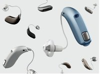 Hearing Aid Machine