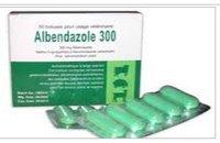 Albendazole Capsule