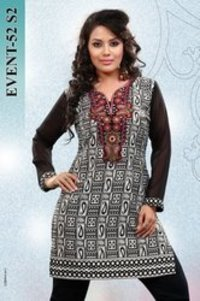 Long Sleeve Kurta